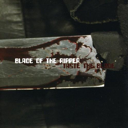Taste the Blade