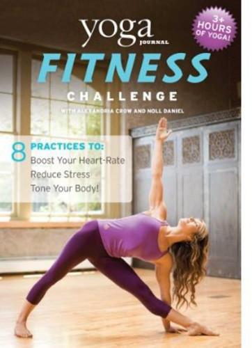 Yoga Journal: Fitness Challenge
