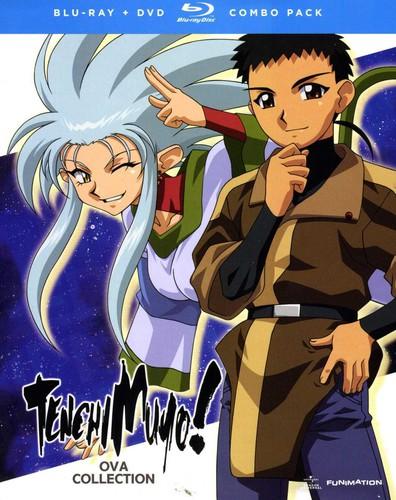 Tenchi Muyo! - Ova Series