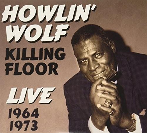 Howlin' Wolf - Killing Floor