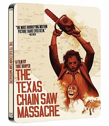 Texas Chainsaw Massacre - The Texas Chain Saw Massacre