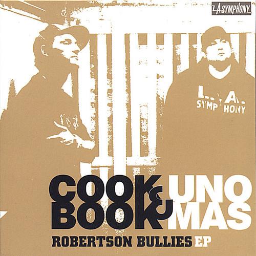 Robertson Bullies EP