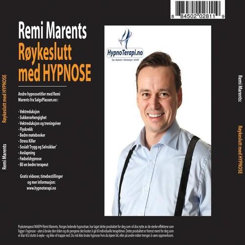 Marents, Remi : Ra Ykeslutt Med Hypnose