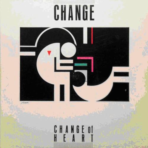 Change of Heart [Import]