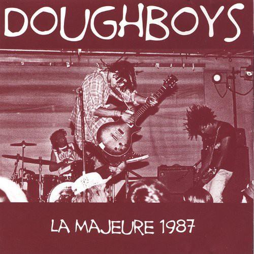 La Majeure 1987--7 Vinyl