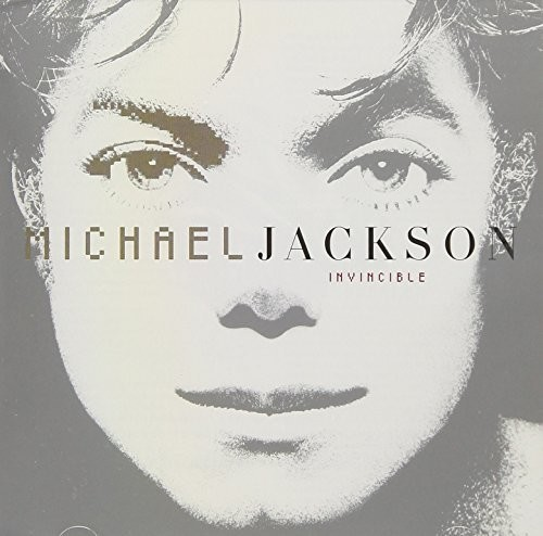 Michael Jackson - Invincible [Import]