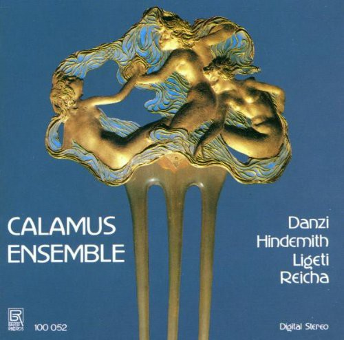 Quintets for Wind Instruments