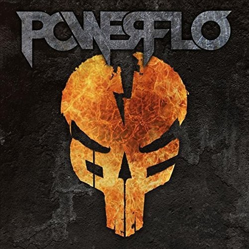 POWERFLO-POWERFLO [Exclusive Red Vinyl]