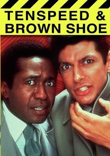 Tenspeed and Brown Shoe