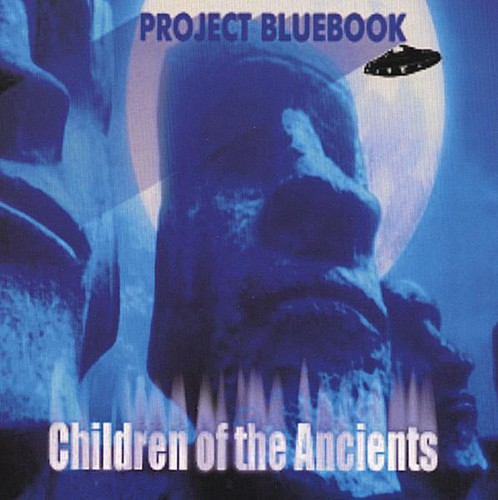 Children of the Ancients