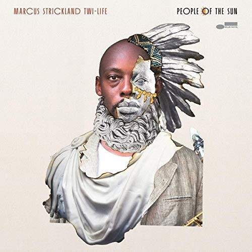 Marcus Strickland - People Of The Sun [LP]