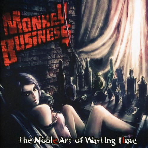 Noble Art of Wasting Time