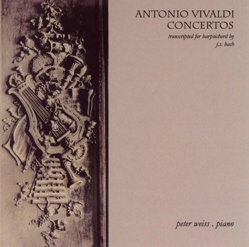 Antonio Vivaldi/ Concertos