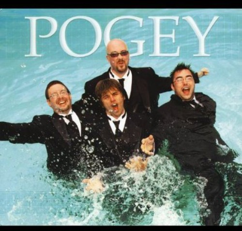 Pogey