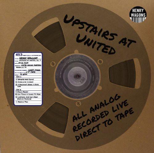 Upstairs At United, Vol. 9
