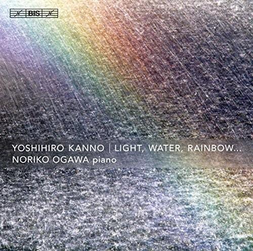 Light Water Rainbow