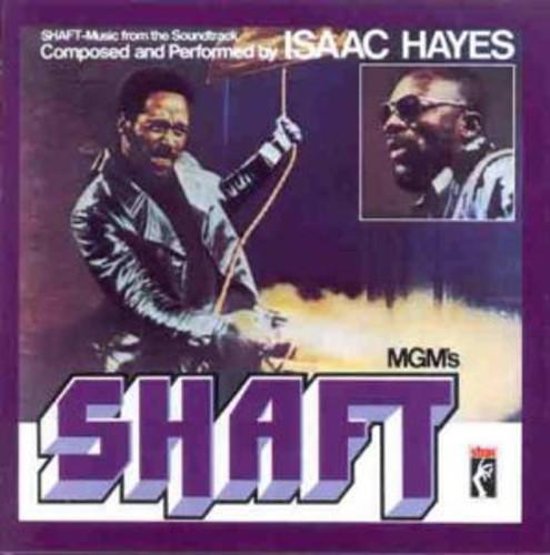 Isaac Hayes - Shaft [Import]