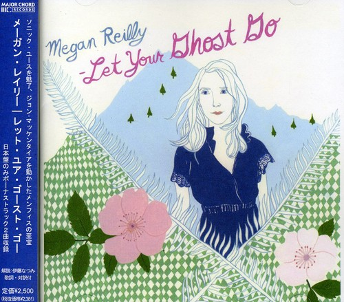 Let Your Ghost Go [Import]