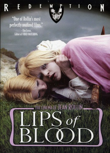 Lips Of Blood - Lips of Blood