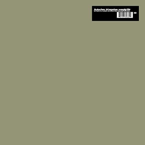 Autechre - Tri Repetae [Vinyl]