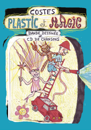 Plastic & Magic