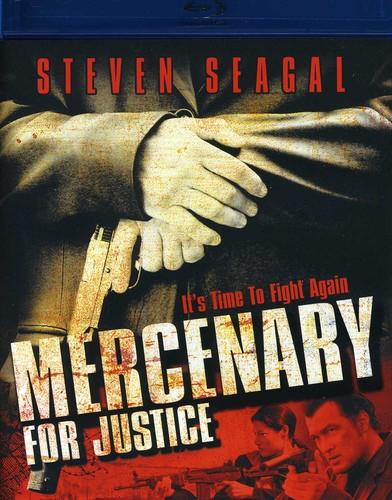 Mercenary for Justice