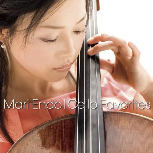 Sally Garden /  Cello Favorites