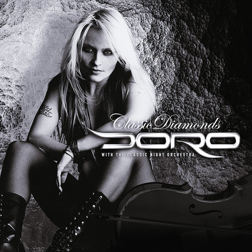 Doro - Classic Diamonds (Bonus Tracks)