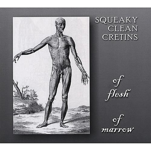 Of Flesh of Marrow