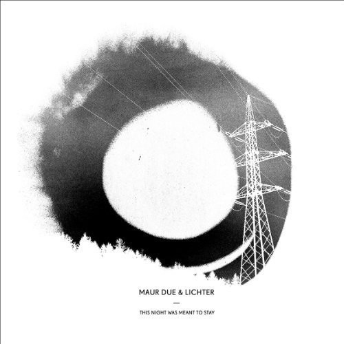 This Night Was Meant to Stay [Import]
