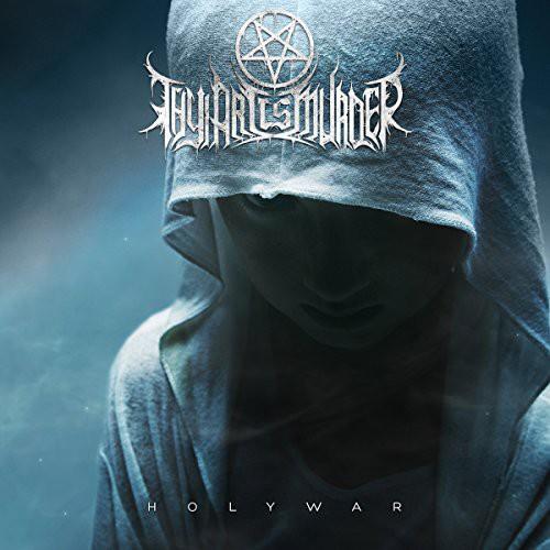 Thy Art Is Murder - Holy War [Import]