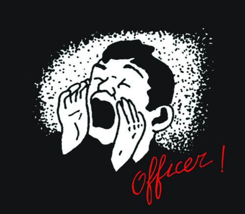Officer - Earlier Music