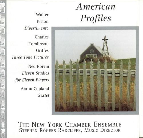 New York Chamber Ensemble