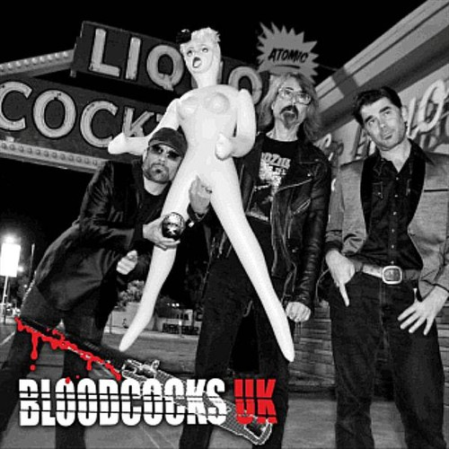 Bloodcocks UK