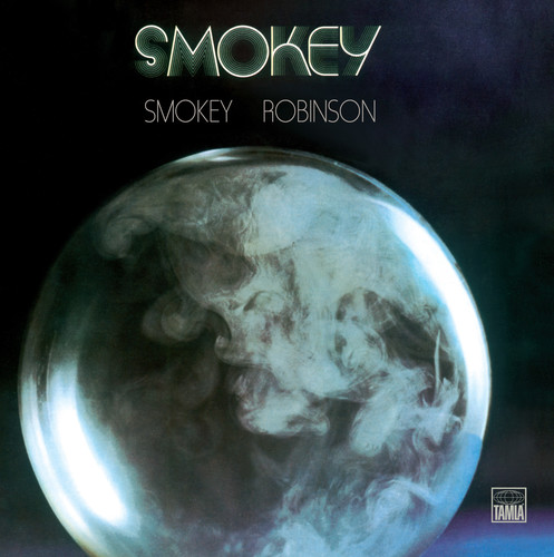Smokey Robinson - Smokey [Limited Edition] (Mlps) [Remastered] (Spa)