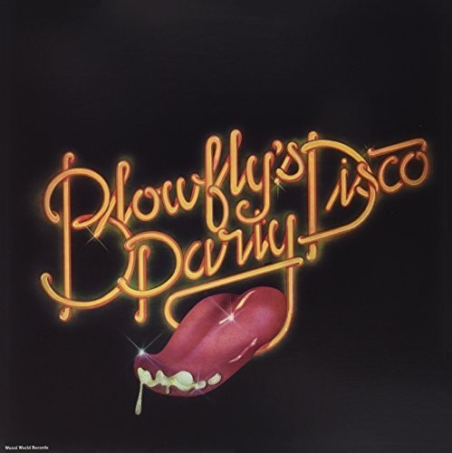 Blow Fly's Disco Party
