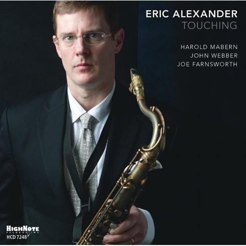 Eric Alexander - Touching