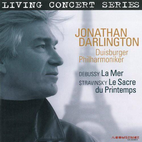 Living Concert Series - la Mer