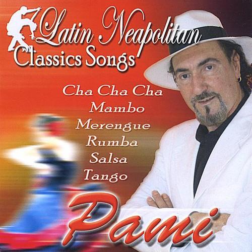 Latin Neapolitan Classics Songs