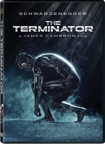 - The Terminator
