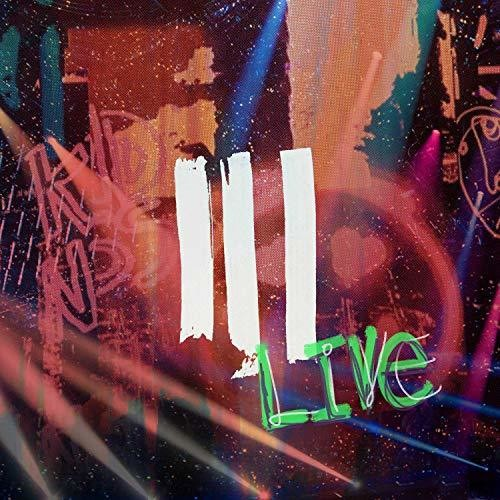 Hillsong Young & Free - III (Live At Hillsong Conference)