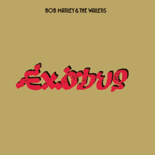 Bob Marley - Exodus [Vinyl]