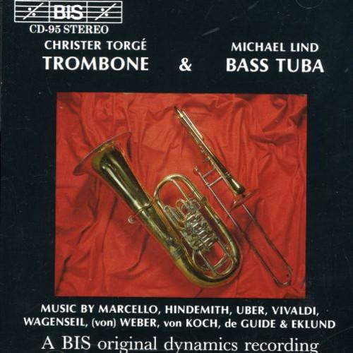 Sonata for Tuba & Piano