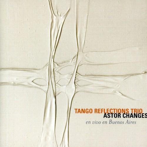 Astor Changes: en Vivo [Import]
