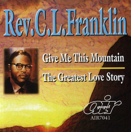Give Me This Mountain/ The Greatest Love Story