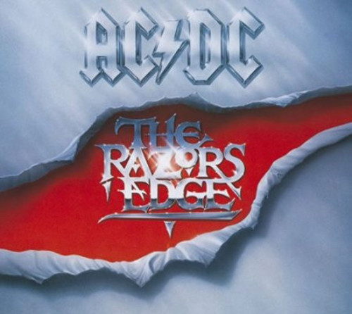The Razors Edge [Import]
