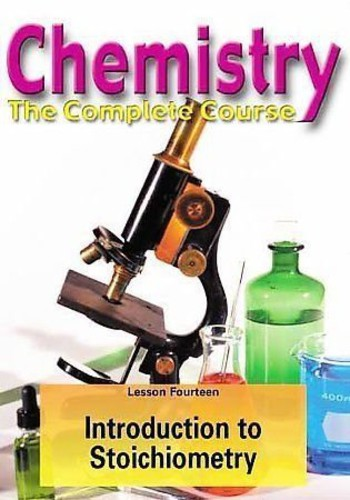 Chemistry: Stoichiometry Problems