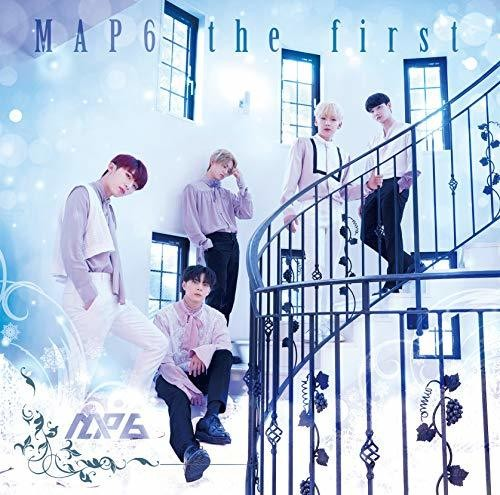 Map6 The First [Import]
