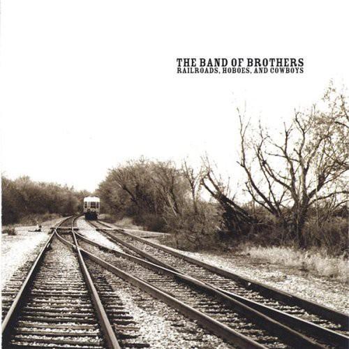 Railroads Hoboes & Cowboys