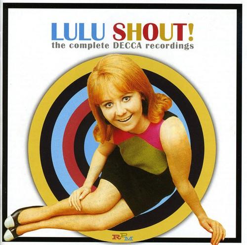 Shout! Complete Decca Recordings [Import]